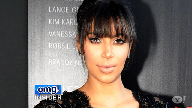 News video: Kim Kardashian's Mom on Birth of Baby Kimye: 'Everybody is Good'