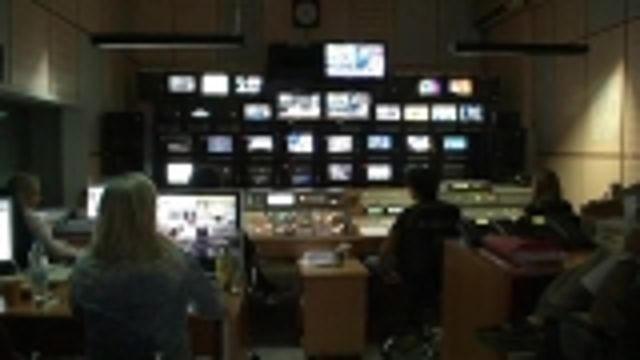 News video: On air green light for Greek broadcaster