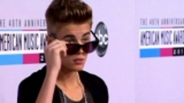 News video: Bieber under investigation, Pitt takes over Times Square